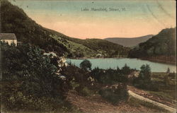 Lake Mansfield