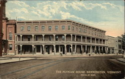 The Putnam House