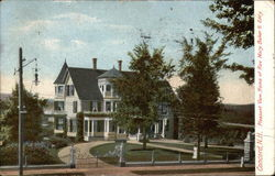 Pleasant View, Home of Mary Baker G. Eddy