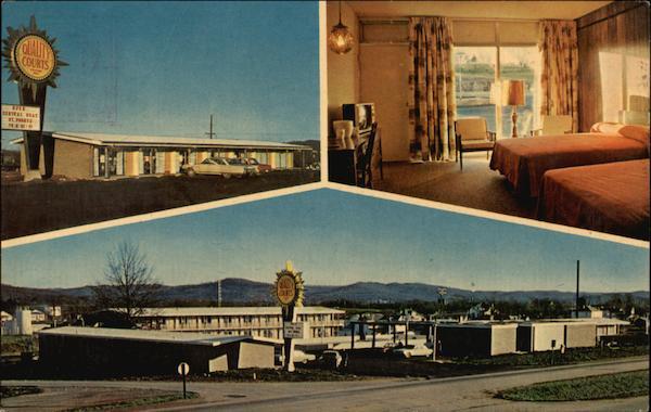 Motel  Somerset Ky