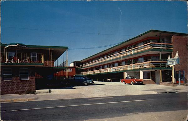 The Waterview Motel Buckroe Beach Virginia