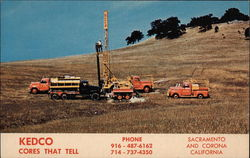 Keener Exploration Drilling Co