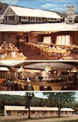 Boreali's Restaurant and Motel