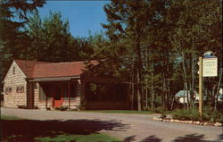 Sebasco Lodge and Cottages