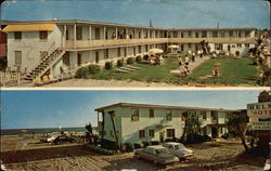 The Helms Motel and Apartments