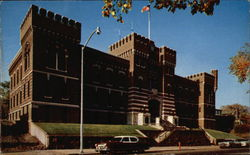 The State Armory