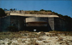 Fort Pickens State Park, Santa Rosa Island