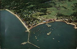 View of Pine Orchard and Yacht Club