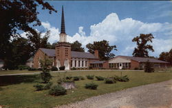 Brevard-Davidson River Presbyterian Church