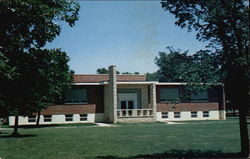 Sterling College Postcard