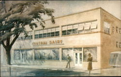 Central Dairy Products