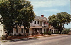 Virginia's Wayside Inn, Route #11