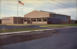 National Guard - Community Armory
