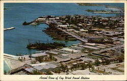Key West Naval Station