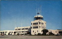 Naval Air Station Operations Building