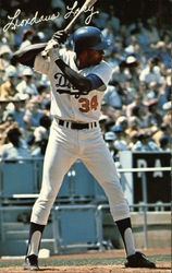 Lee Lacy, Los Angeles Dodgers