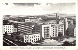 Norwich Pharmacal Co. & Eaton Laboratories