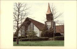Wickenden Chapel