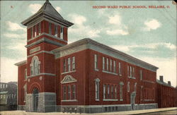 Second Ward Public School