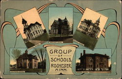 Group of Schools
