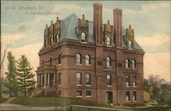 St. Johnsbury Hospital