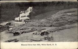 Missouri River Saw Mill
