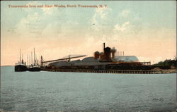 Tonawanda Iron and Steel Works