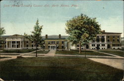 State Normal School & Taconic Hall