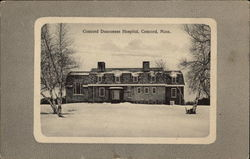 Concord Deaconess Hospital