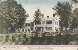 View of The Homestead