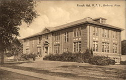 French Hall, M.A.C