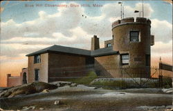 Blue Hill Observatory