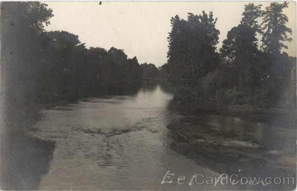 Eel River Fairbanks Indiana