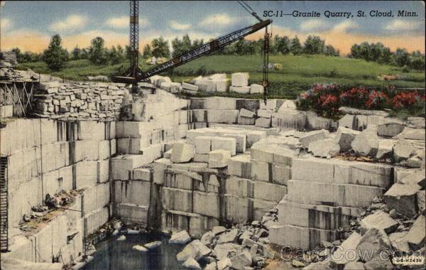 Granite city casino minnesota
