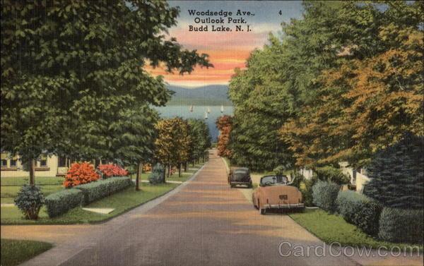 Outlook Park, Budd Lake New Jersey