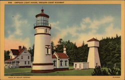 Umpqua Light House