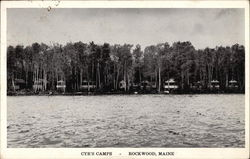 Cyr's Camps - Housekeeping Cottages and Cabins