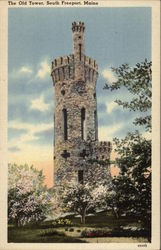 The Old Tower
