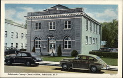 Schoharie County Clerk's Office