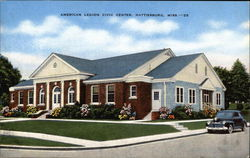 American Legion Civic Center