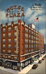 Hotel Plaza at Journal Square