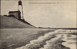 Cape Henlopen Lighthouse, Rehoboth Beach, Del