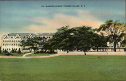 Mansion House, Fishers Island, N.Y