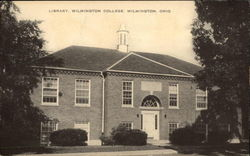 Wilmington College - Library