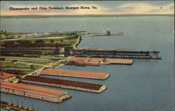 Chesapeake and Ohio Terminal