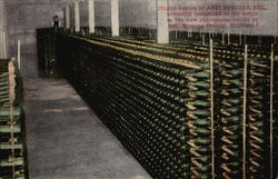 150,000 Bottles of Asti Special Sec