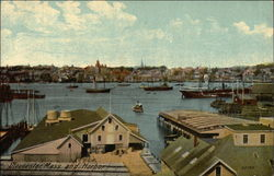 Gloucester, Mass. and Harbor