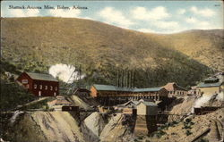 Shattuck-Arizona Mine