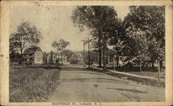 Hatfield Street View