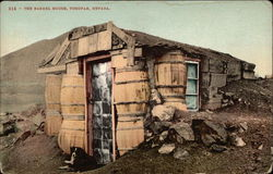 The Barrel House, Tonopah, Nevada